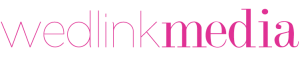 Wedlink Media logo